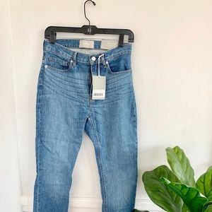 Everlane The High-Rise Skinny Jean Size 27/US 4